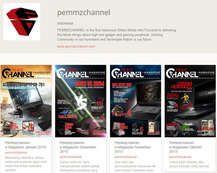 about pemmzchannel emagz