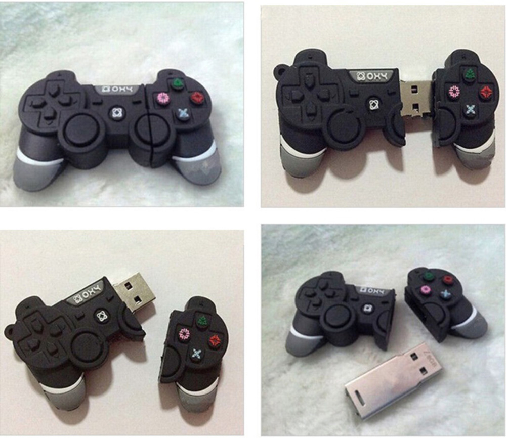 Joystick Flash Disk