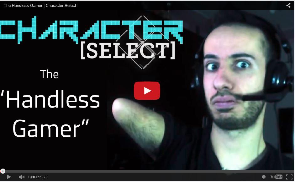 mini documentary Razer