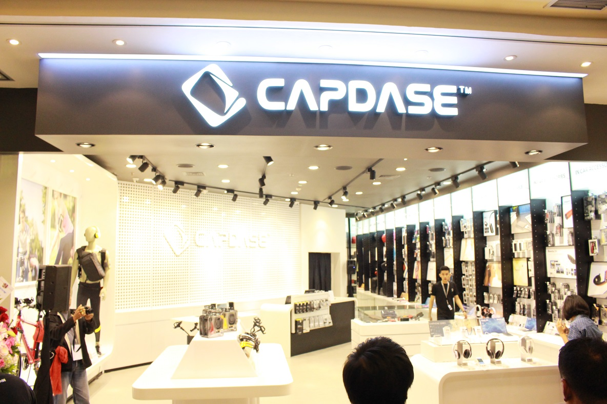 toko CAPDASE