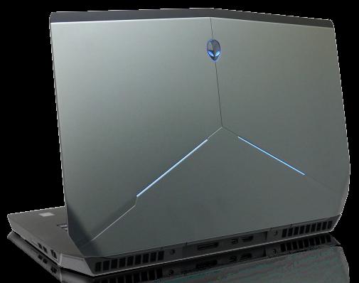 alienware 15 2015 exhaust design