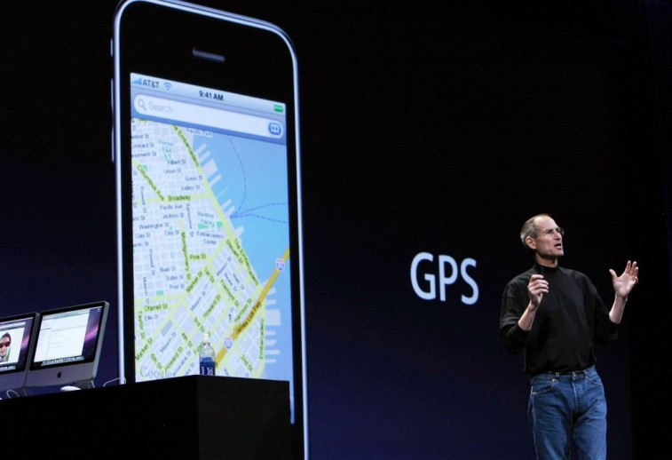 apple gps & Coherent