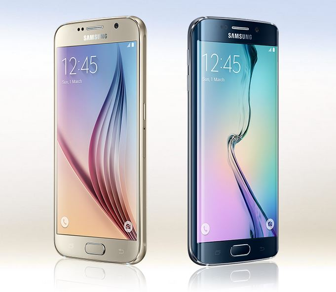 bug samsung galaxy s6 & s6 edge