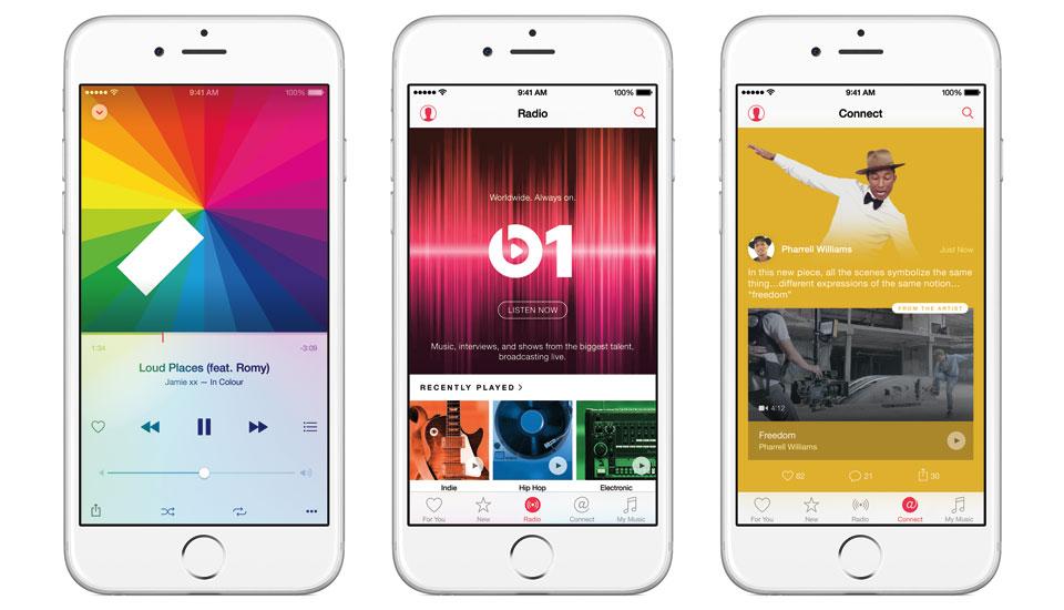 tanggal rilis beats 1 dan harga apple music