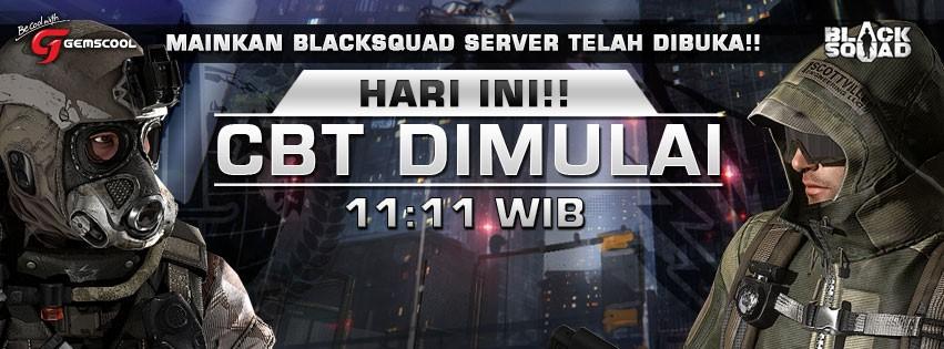link CBT Blacksquad