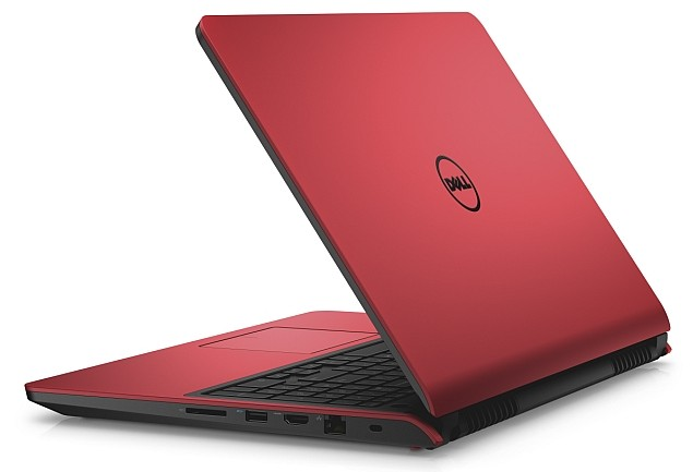 New Gaming Notebook Dell in Computex 2015 : Inspiron 15 7000 series
