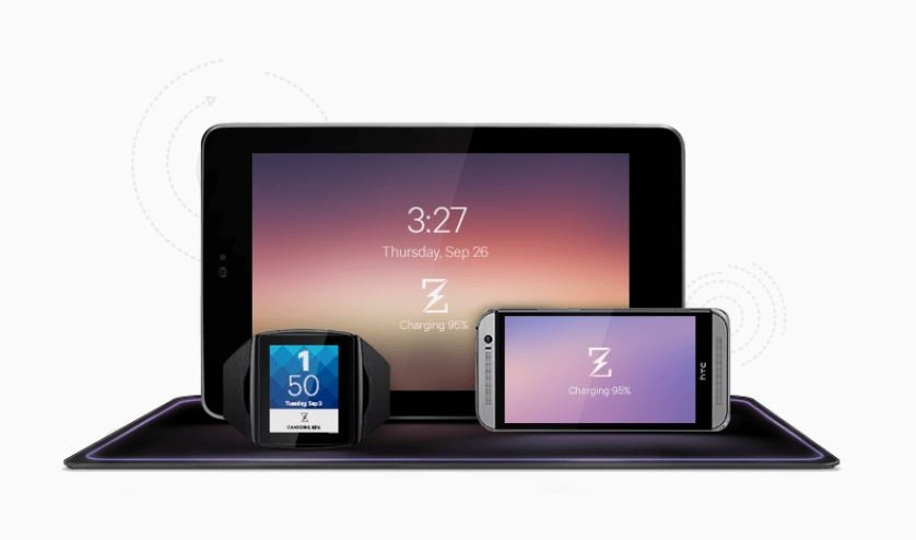 WiPower Wireless Charging Qualcomm