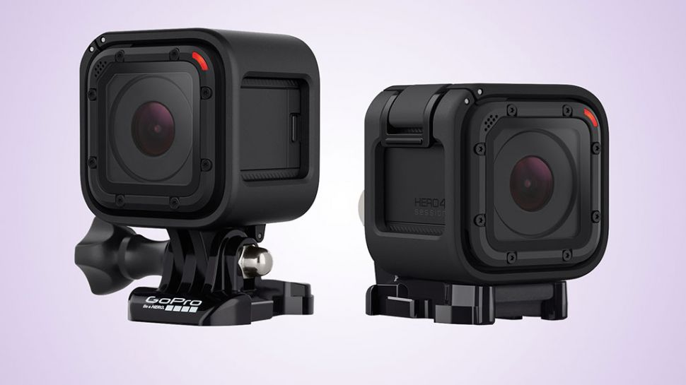 Spesifikasi GoPro Hero4 Session