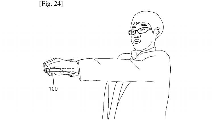 Paten Samsung lemak tubuh Body Fat patent