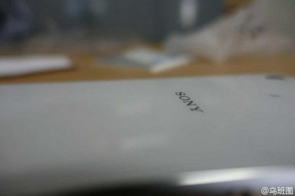 Desain Sony Xperia Z5