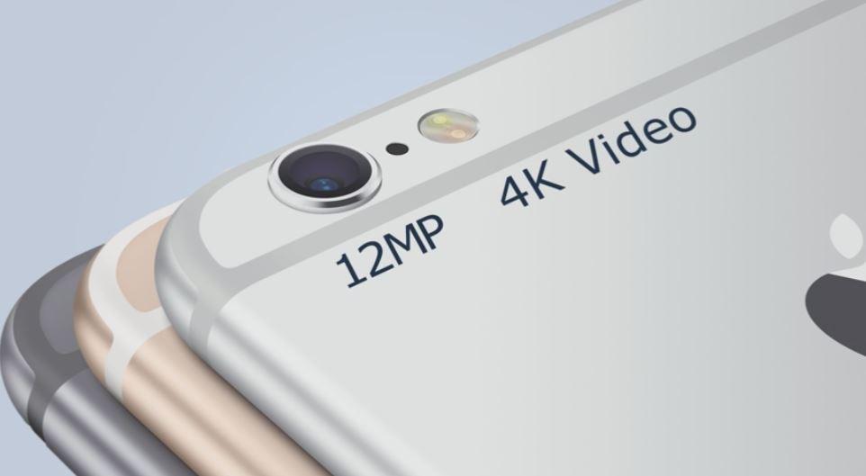 Macrumors: iPhone 6S