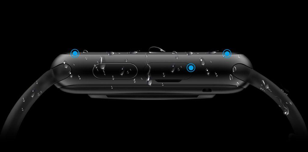Ulefone uWear IP65