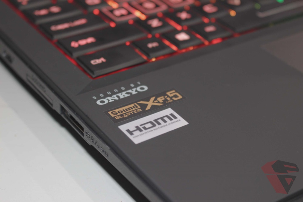 Xenom Hercules X-Fi5
