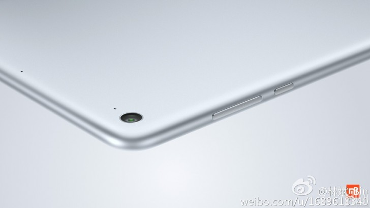 Teaser Xiaomi Mi Pad 2