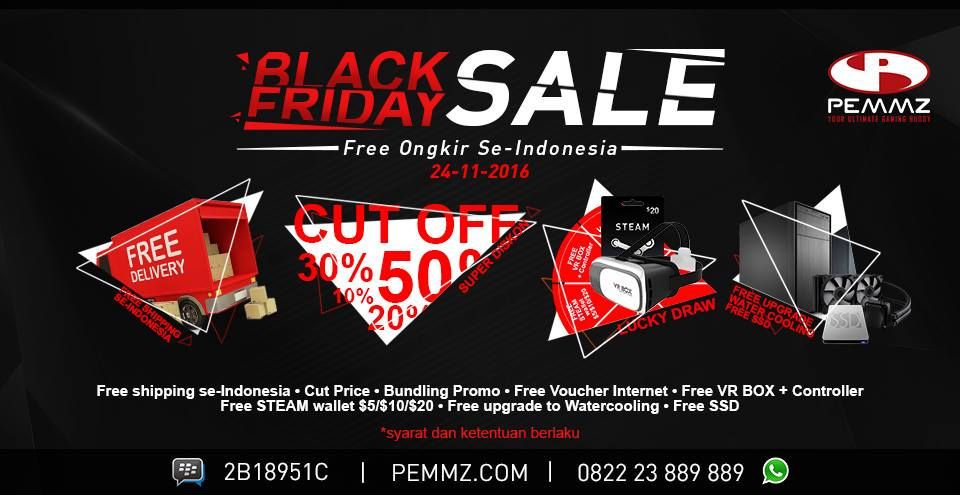 promo black friday indonesia
