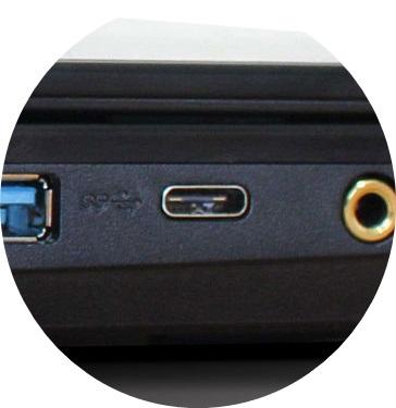 Bahkan GE Series mendapat port USB 3.1