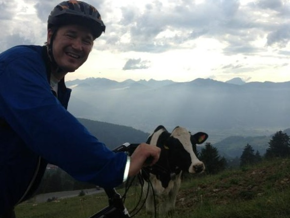 Ilkka Paananen: Pra produksi untuk Hay Day di Mountain Farm