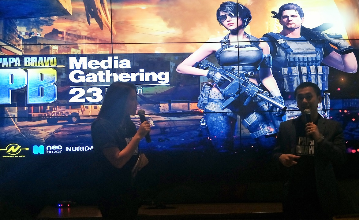 Papa Bravo Segera Ramaikan Game Mobile Online di Indonesia ...