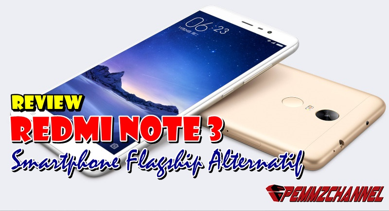 review xiaomi redmi note 3 indonesia