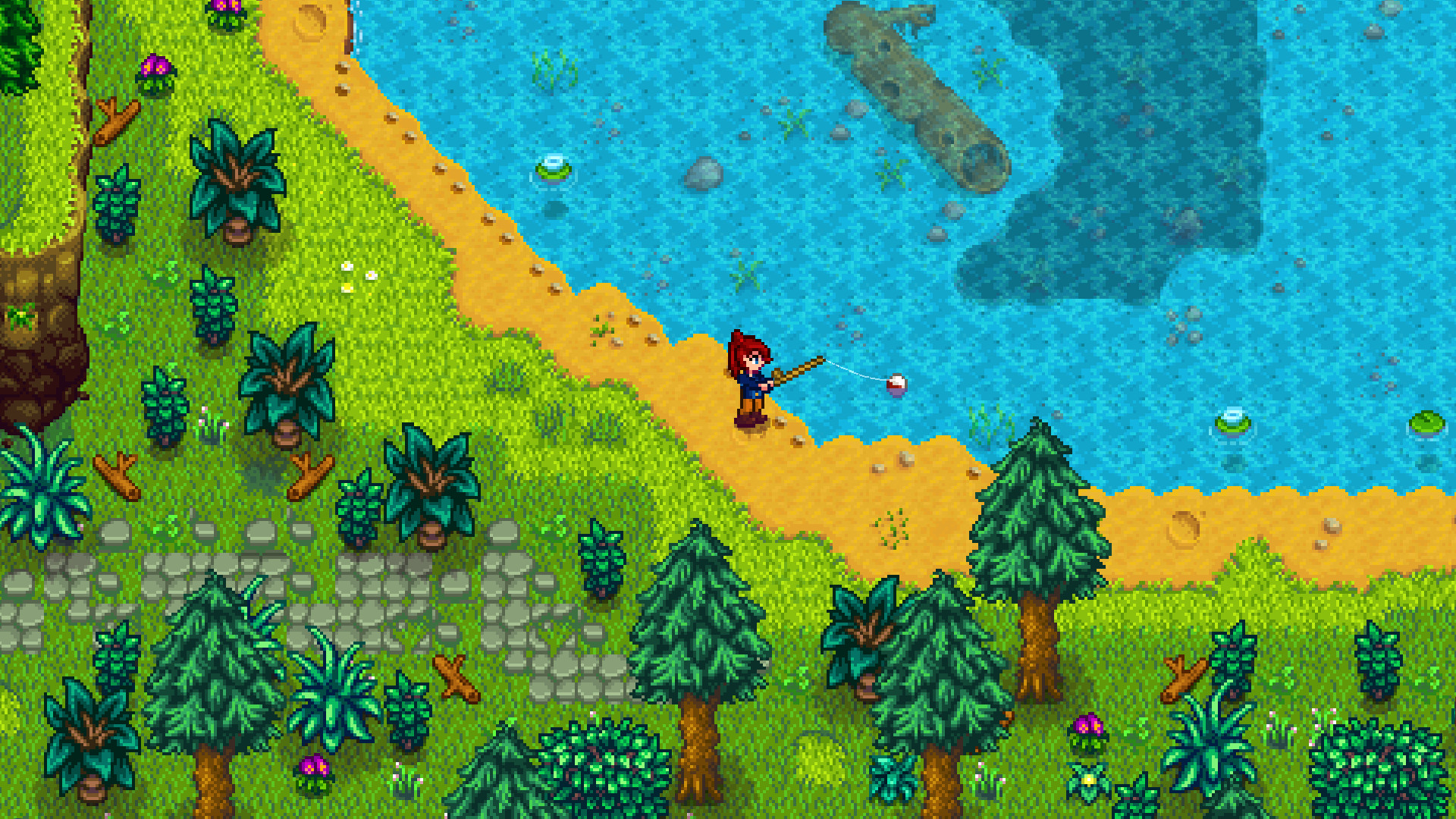 Stardew-Valley-Review-Screenshot-3
