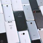 perusahaan smartphone terbesar dunia