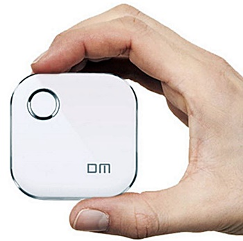 dimensi DM S3 WFD015 WiFi Wireless U Disk