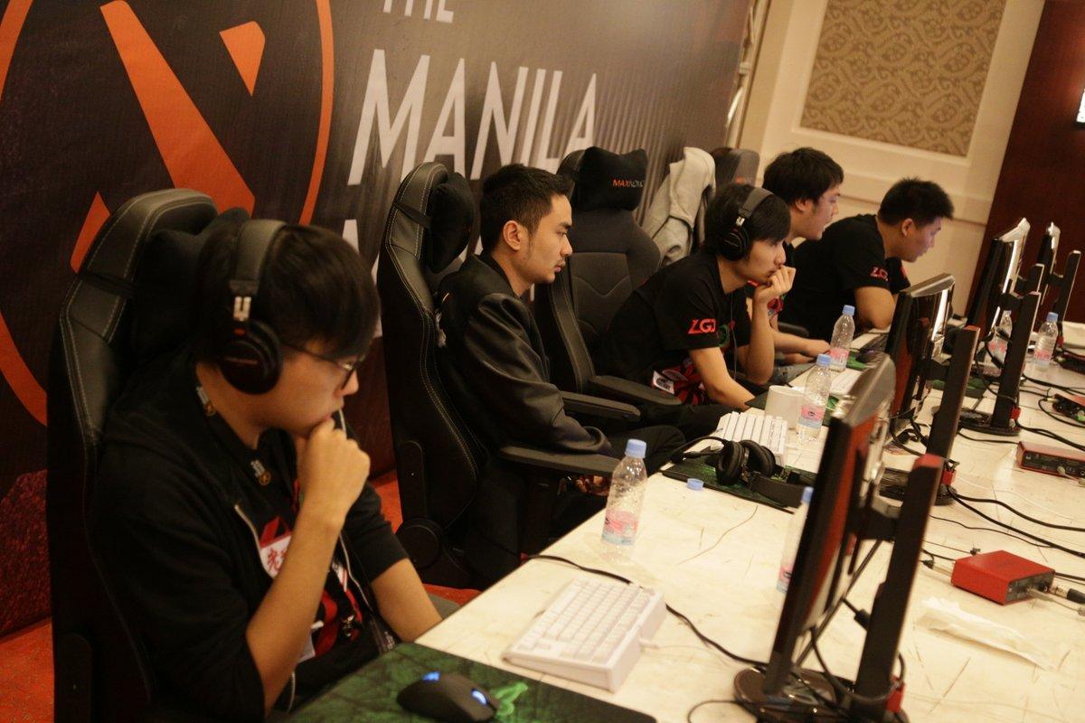 LGD-Gaming-Manila-Major-Group
