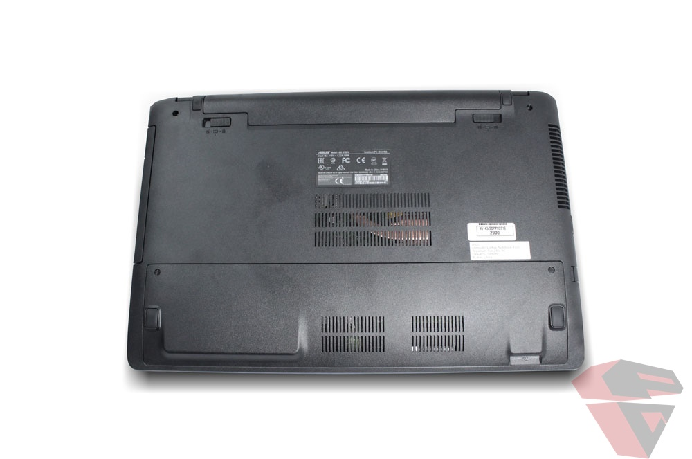 Asus X550VX bottom case