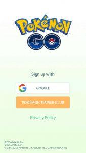 SS Pokemon GO 1