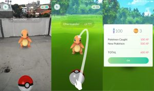 Cara instal Pokemon GO Indonesia