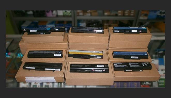 Tips Seputar Battery Laptop