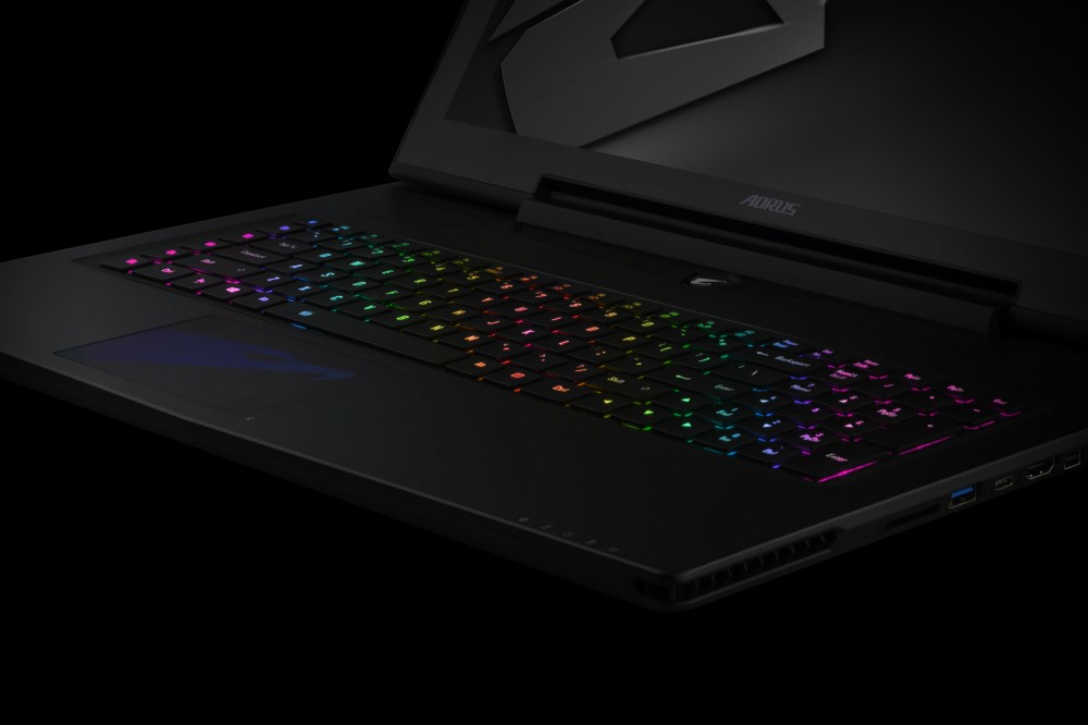 Aorus V6 series main features