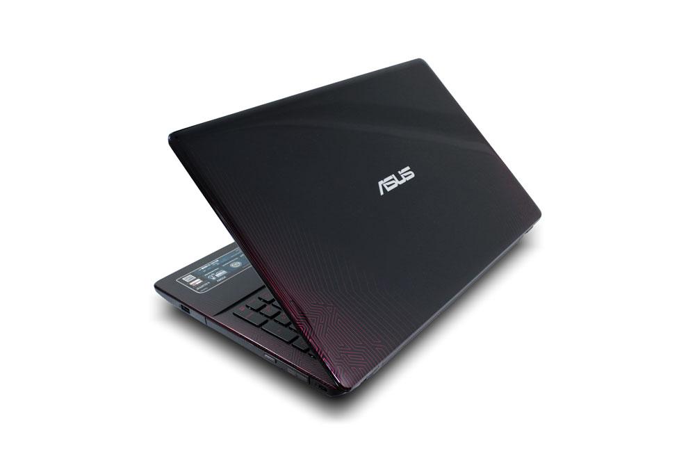 Asus X550VX build quality