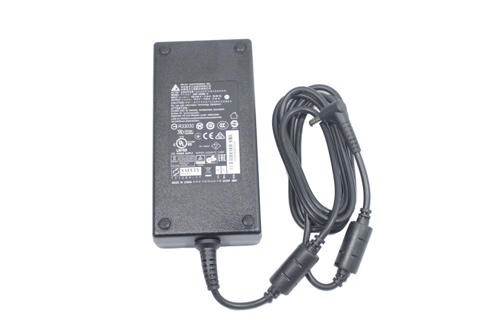 Gigabyte P55W power adapter