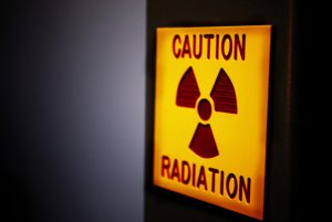 radiasi yang harus diwaspadai