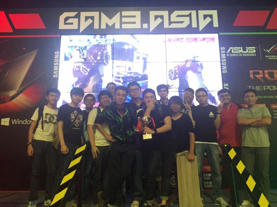 Gam3.Asia