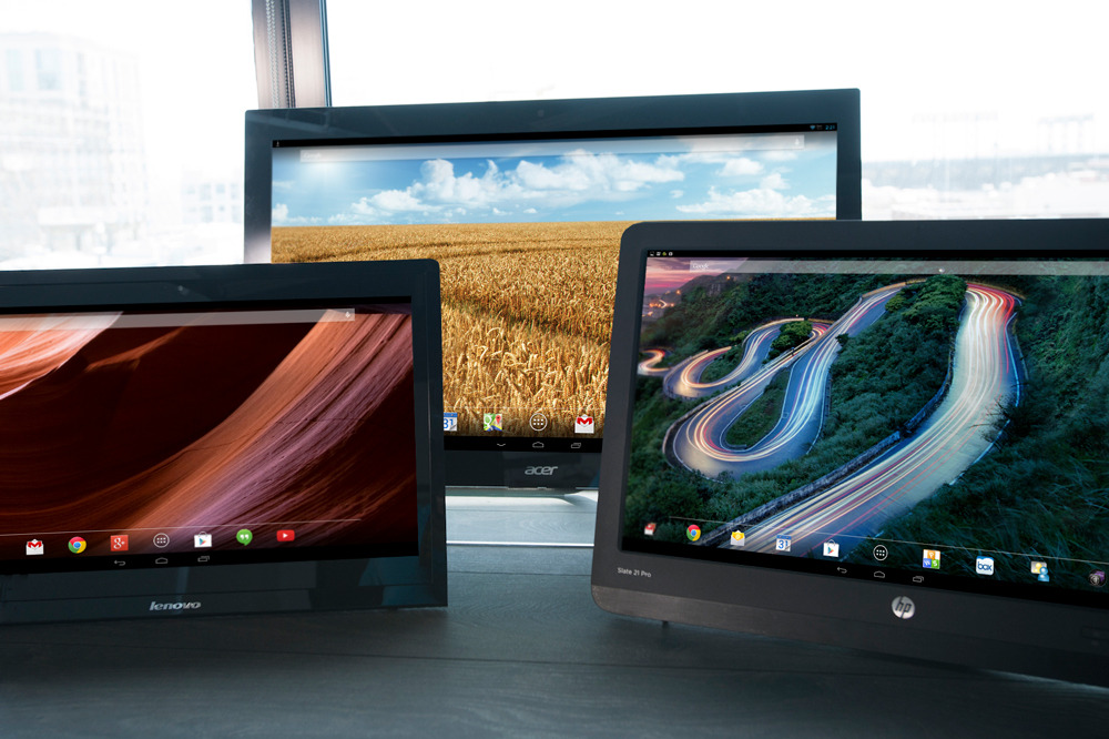 All-in-One PC FI