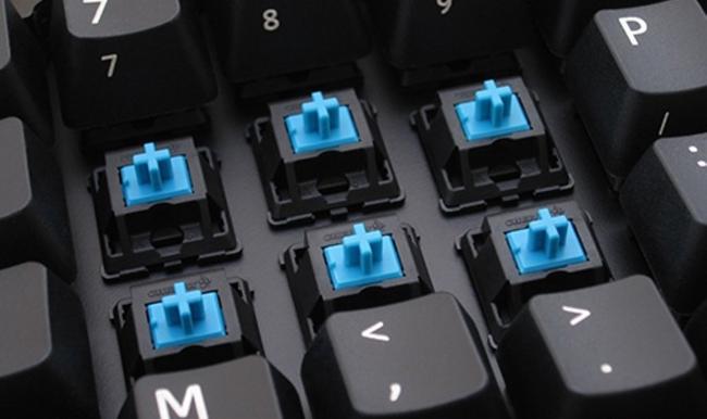 keyboard mekanik