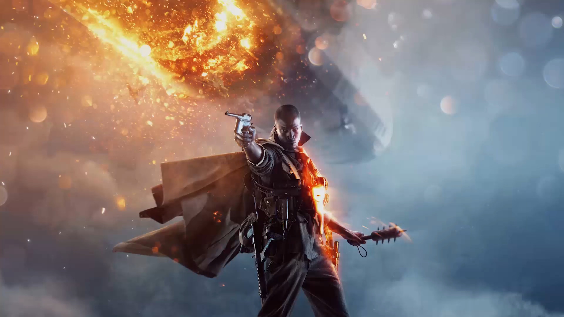 Review Battlefield 1