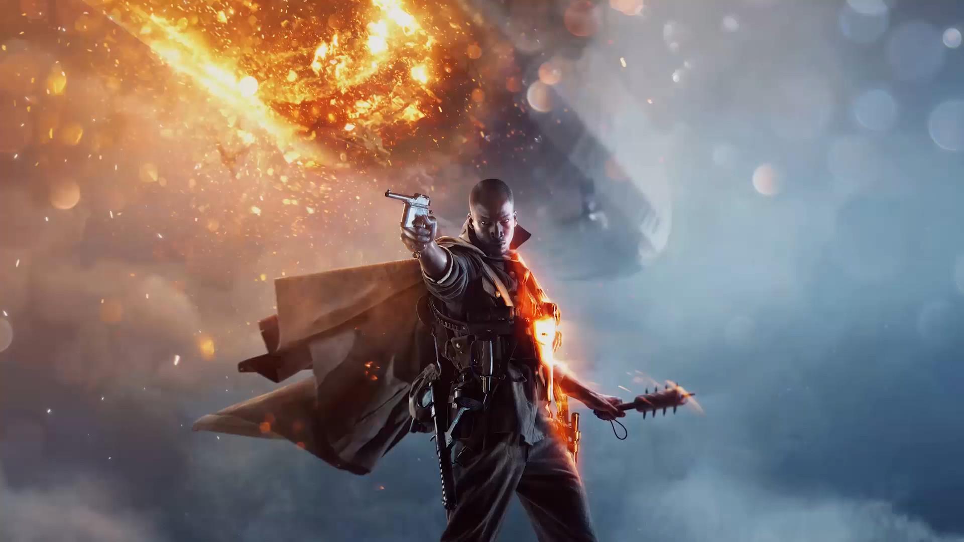 Review Battlefield 1