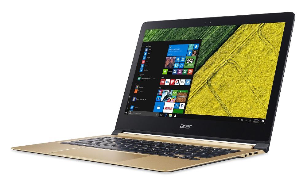 Swift 7 dari Acer