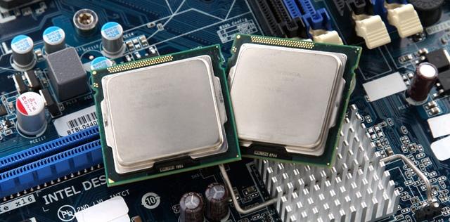 Core i5 lawan Core i7