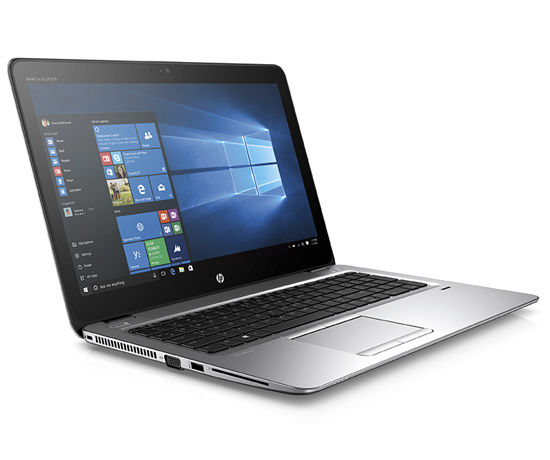 HP Elitebook 2016