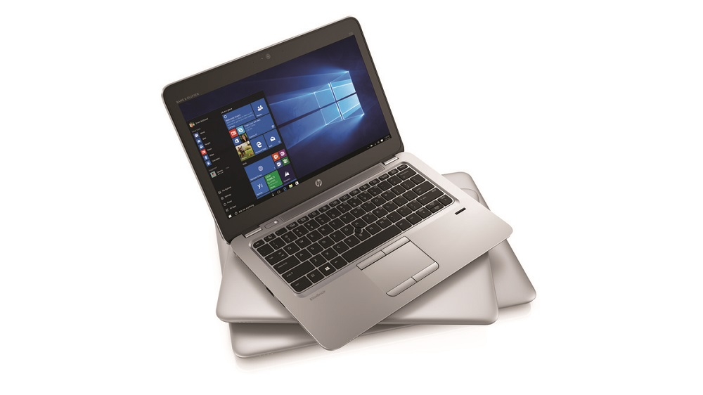 Elitebook dari HP