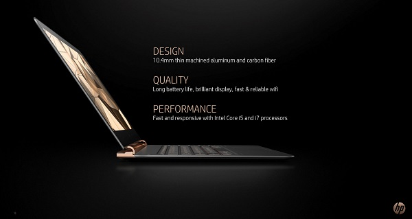 HP spectre review pemmzchannel