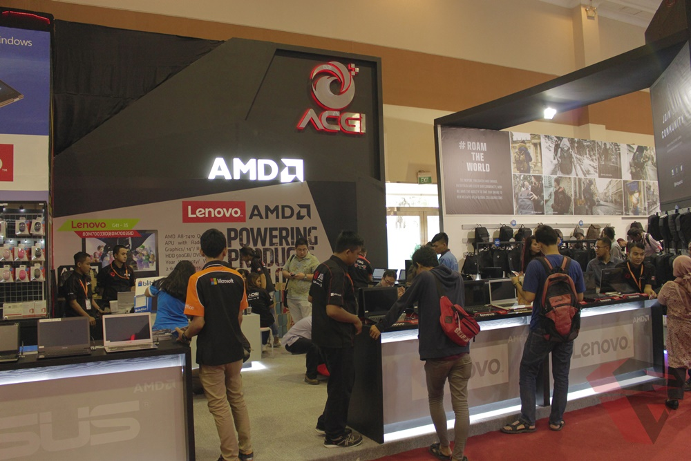 promo laptop gaming lenovo indocomtech 2016
