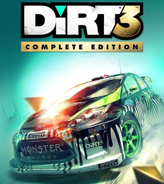 Dirt 3 Gratis