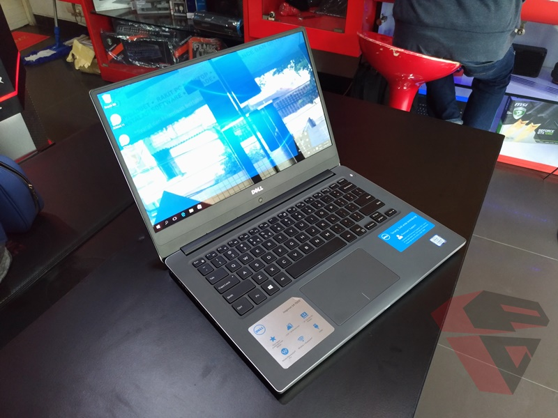 Dell Inspiron 14 7460 glossy panel PCN