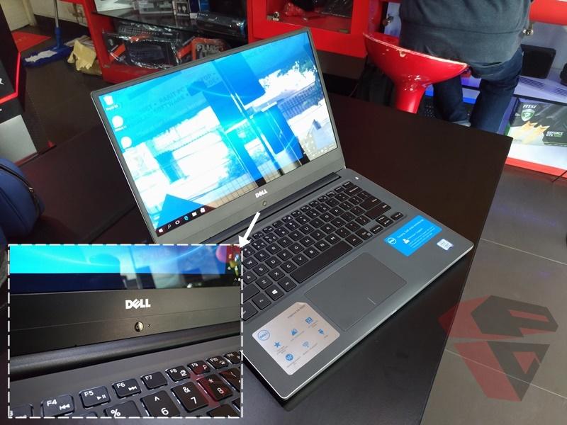 Dell Inspiron 14 7460 Webcam PCN