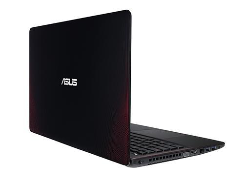 Asus X550IU LCD Cover PCN